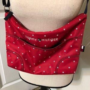 Vintage Tommy Hilfiger Cross Body Bag